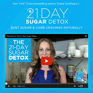 beat carb and sugar cravings naturally